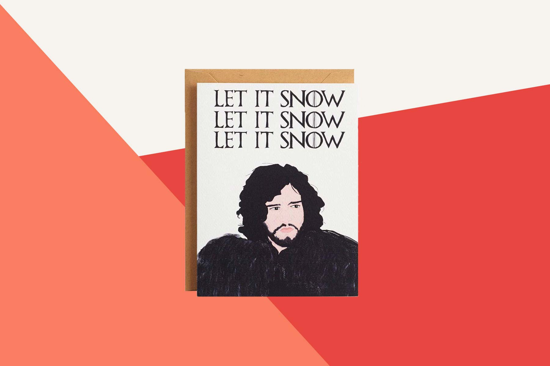 Tout: Let It Snow (36 Magical Holiday Cards)