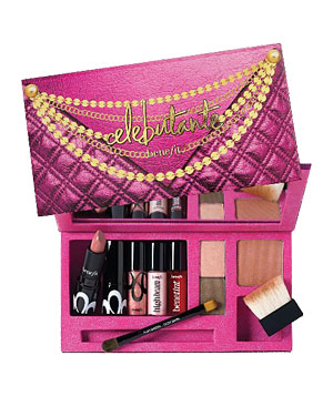 Benefit Celebutante Personal Stylist Makeup Kit