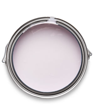 Best Soft Purple for a Bathroom