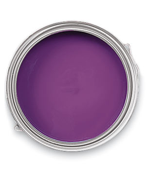 decorating with purple real simplebest dark purple for a fireplace wall