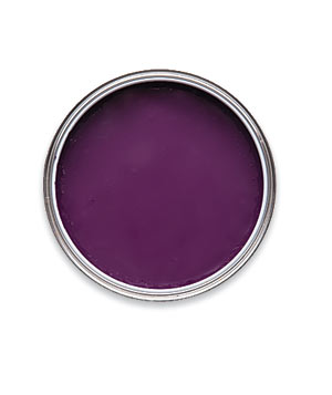 Best Dark Purple For A Living Room