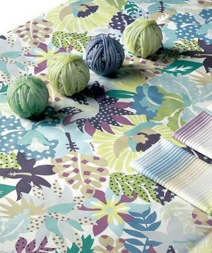 Katryn Tablecloth by Missoni Home