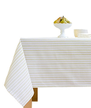 Porter Tablecloth by Unison Home