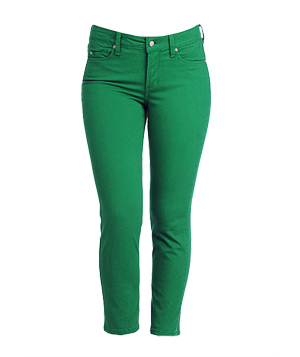 Not Your Daughter's Jeans Alisha Skinny