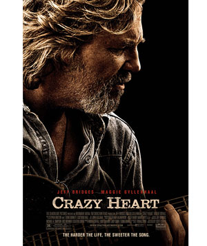 """See """"Crazy Heart"""""""