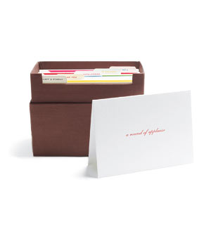 Kate Spade All-Occasion Gift-Card Set