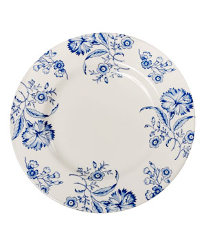 South Hampton by Charlotte Moss for Pickard China tableware