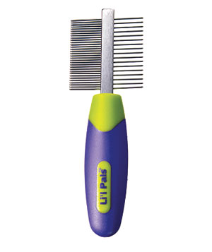 Li'l Pals Double-Sided Comb