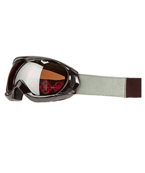 English Garden Ski Goggles by Church and State Optics