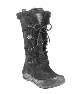 Abby II Boots by The North Face