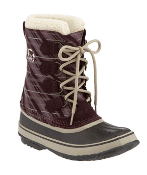 1964 Pac Waterproof Boots by Sorel