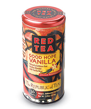 The Republic of Tea Good Hope Vanilla Tea