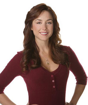 "Tune in to ""Being Erica"""