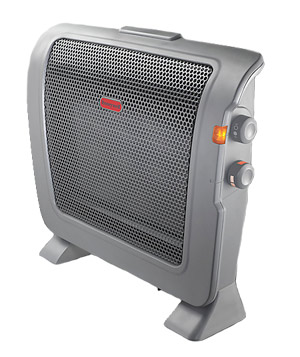 Honeywell Cool Touch Whole Room Heater