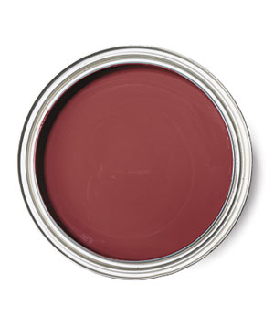 Benjamin Moore Dinner Party paint