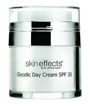 Skin Effects by Dr. Jeffrey Dover Glycolic Day Cream SPF 30