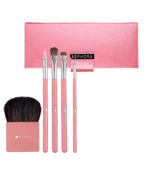 Sephora Limited Edition I Love Sephora Brush
