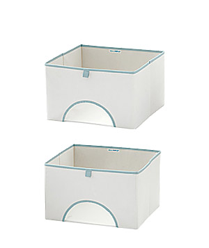Real Simple Storage Bins