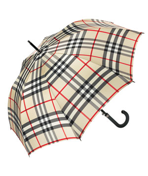 Burberry Regent Check umbrella
