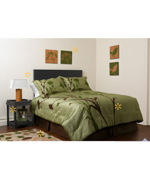 Walmart Home Trends Bedroom