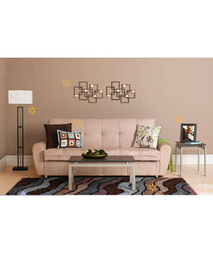 Walmart Home Trends Living Room