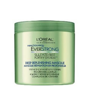 L'Oreal Paris EverStrong Deep Replenishing Masque