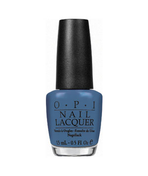 OPI Nail Lacquer in Suzi Says Feng Shui