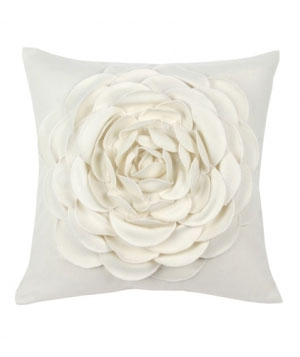 Jenna pillow by Blissliving Home