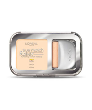 L'Oreal True Match Roller Perfecting Roll-On Makeup