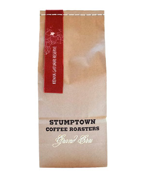 Stumptown Coffee Roasters Kenya Gaturiri Reserve coffee beans