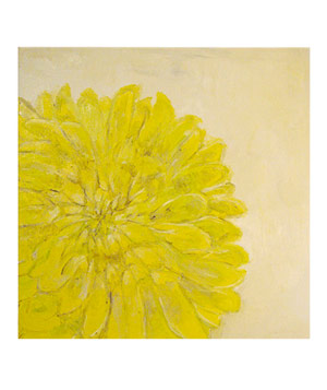 Chrysanthemum I by Kevin Poole