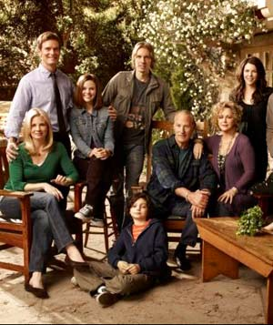 Parenthood film still