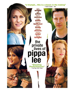 """The Private Lives of Pippa Lee""  the film"