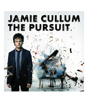 """Twentysomething"" album by Jamie Cullum"