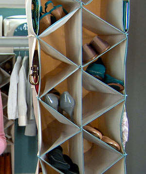 Real Simple Solutions Slimline Hangers