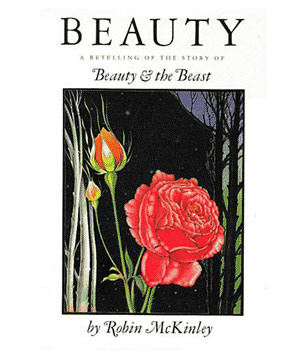 """Beauty,"" by Robin McKinley"