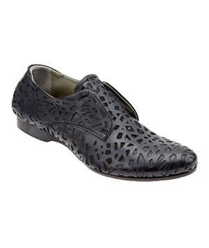 Laser-Cut Oxfords by Co-op Barneys New York