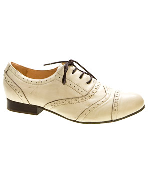 Histeric Oxfords by Miz Mooz