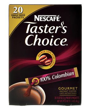 Best Instant Coffee