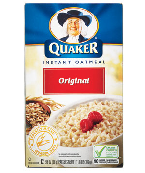 Best Plain Oatmeal