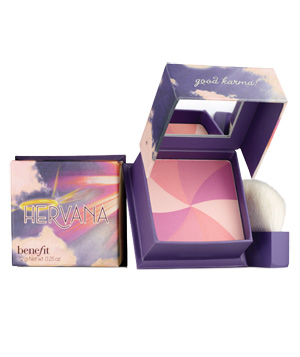 Benefit's Hervana Blush