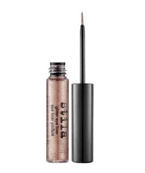 Stila's Glitter Eye Liner in Shimmering Bronze