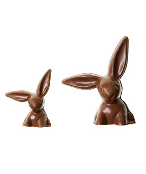 Hammond's Candies Floppy Eared Bunny