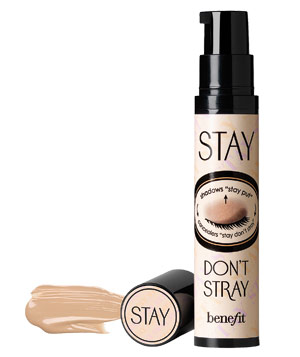 Benefit's Stay Don't Stray Two-in-One Concealer and Primer