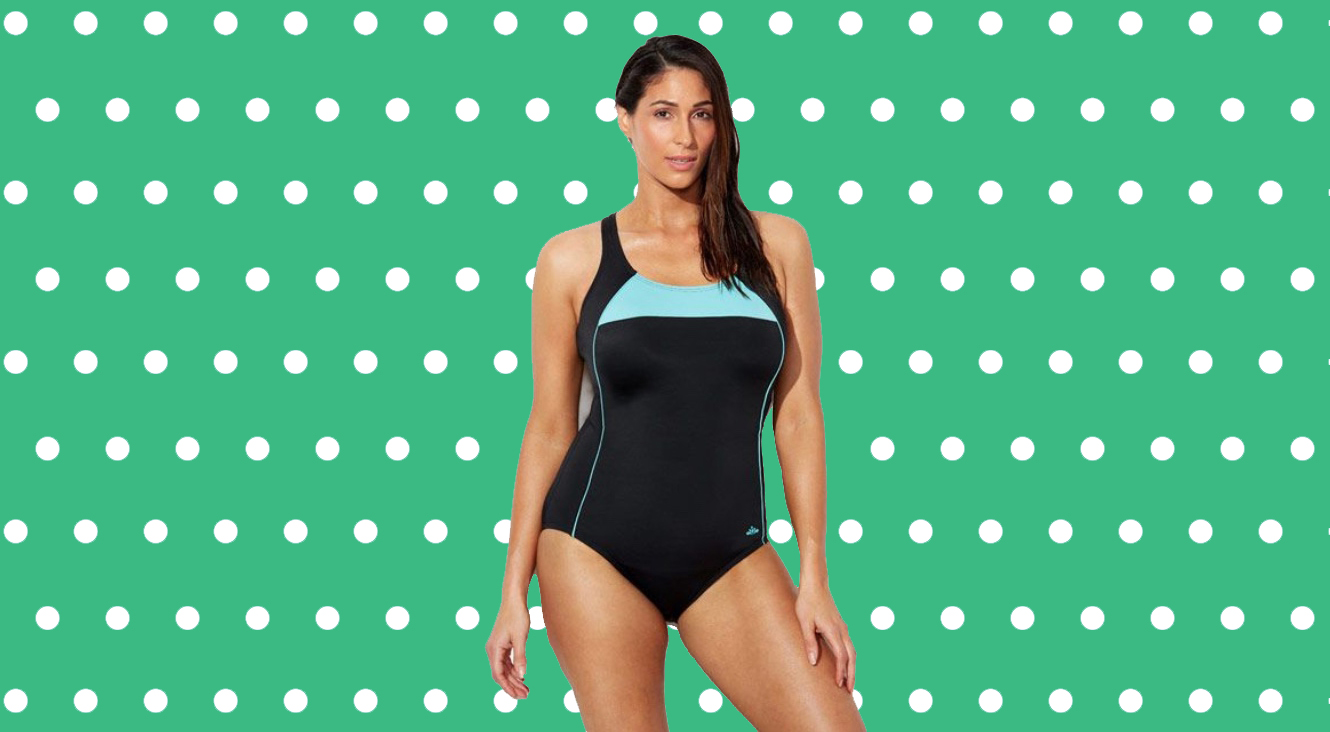 40a9c5ed6c465 The Best Swimsuits for Every Body Type