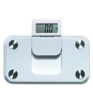 Compact Body Scale