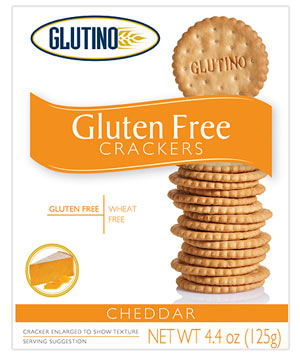 Glutino Crackers Whole Foods
