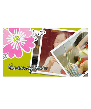 Photo-slideshow Mother's Day E-card