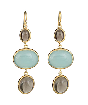 Julie Collection Metro Earrings