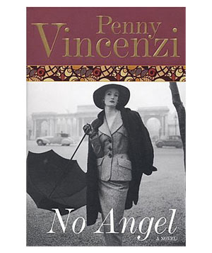 No Angel by Penny Vincenzi